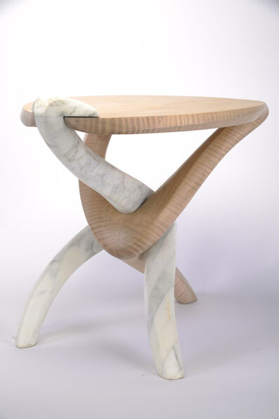 Markus Haase, 'Crossover Table', 2013