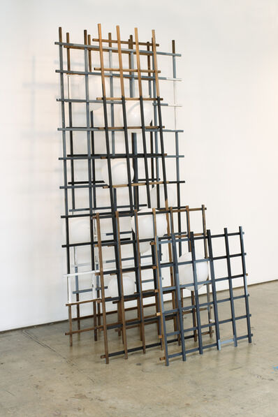 Elena Bajo, 'Power Object 7 Breath of  Qouaoar', 2014