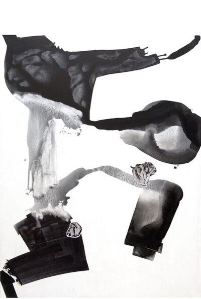 Vicky Uslé, 'Flores que se abren', 2016
