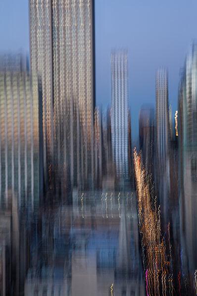 Xavier Dumoulin, 'New York Dream 19', 2017-2018