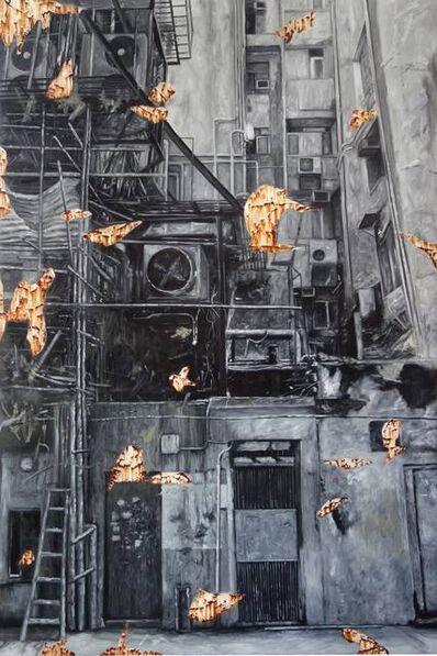 Renz Baluyot, 'Dwelling', 2017