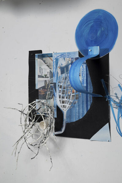 Fran Siegel, 'Sift', 2017