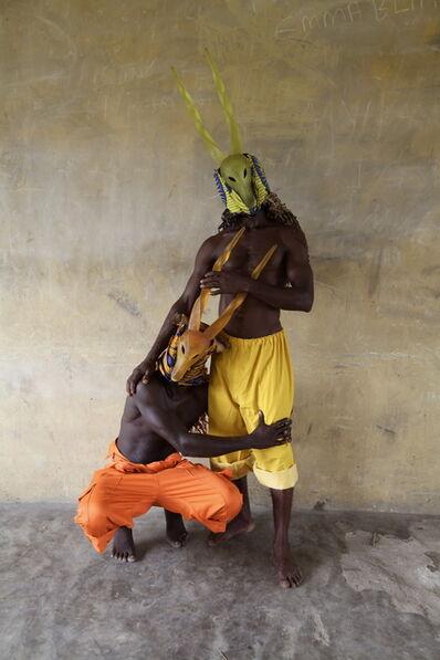 Zina Saro-Wiwa, 'Embrace', 2018