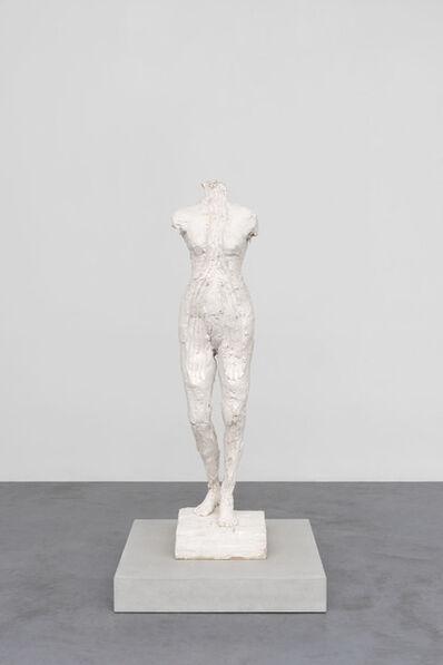 David Altmejd, 'Untitled 15 (Bodybuilders)', 2015