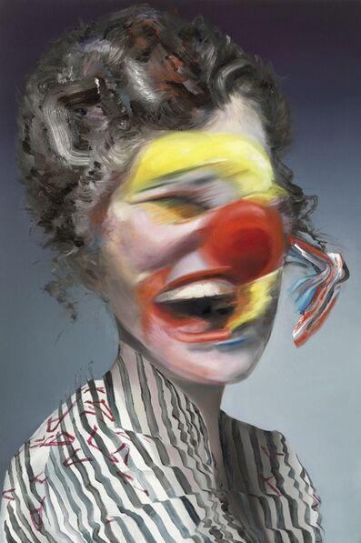 Maria Brunner, 'Ohne Titel', 2011