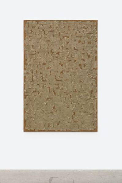 Ha Chong-Hyun, 'Conjunction 91-110', 1991