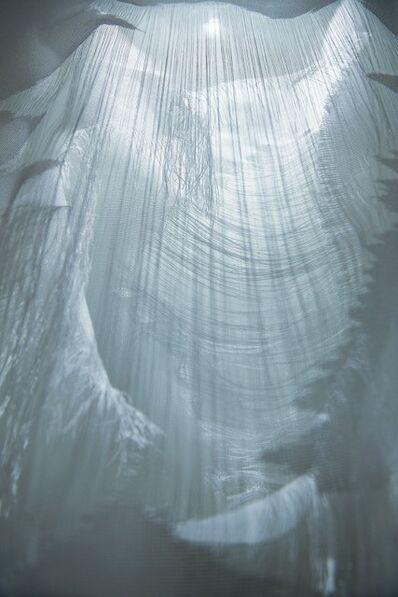 Angela Glajcar, 'Glass Paper', 2015