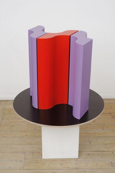 Nigel Lendon, 'Untitled Structure', 1968