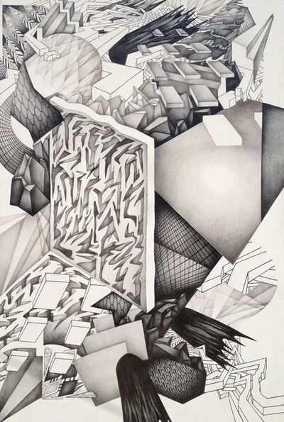 Justin Margitich, 'Landscape Cache II', 2013