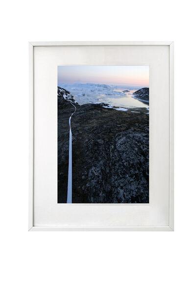 Erin Gleason, 'Rise of the Greenlandic Metropolis: Survey No. 4, 23:59', 2008-2018