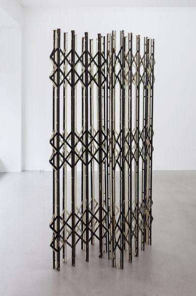 Sofia Hultén, 'The Man Who Folded Himself VI', 2014
