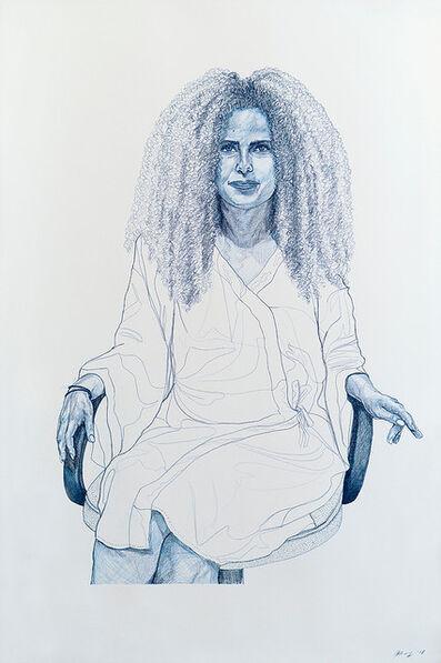 Patty Horing, 'Salonista', 2018