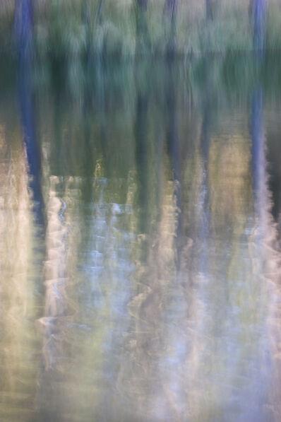 William Neill, 'Forest Reflections, Manzanita Lake, California', 2007