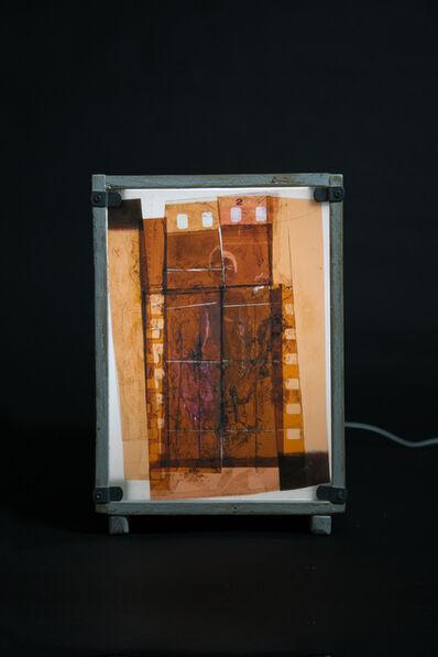 Shadi Yousefian, 'Examination #4', 2006
