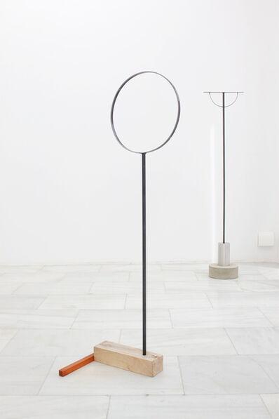 Karlos Gil, 'Paperweight Quasicortex Lentiform #3', 2014