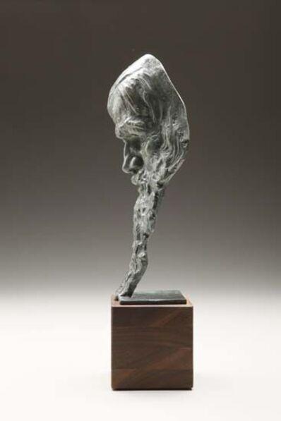 Julia Levitina, 'Old Man and The Sea ', 2012