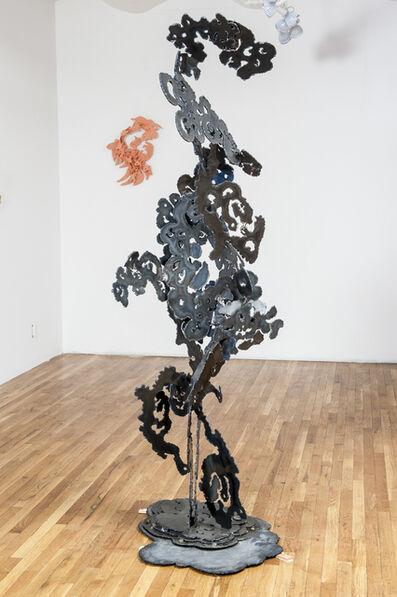 Jonathan Bauch, 'Balanced Man', 2013
