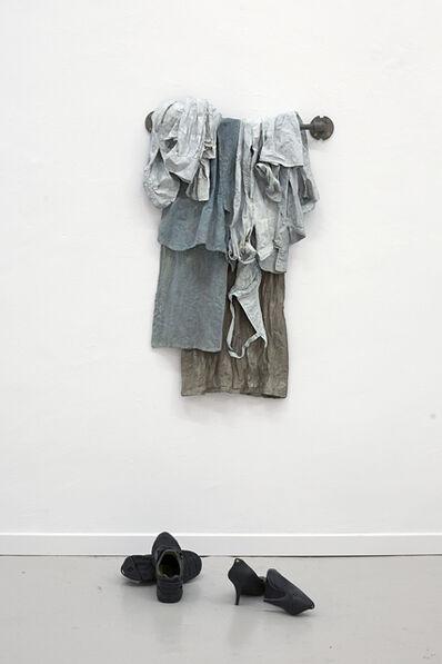 Meta Isaeus-Berlin, 'Waiting', 2017