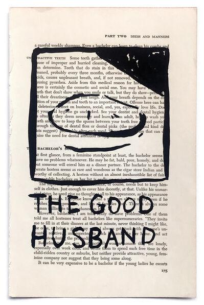 RF Alvarez, 'The Good Husband', 2015