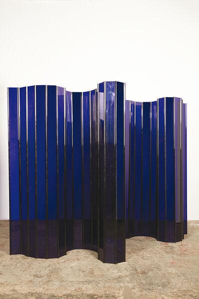 Tom Dixon, 'Flexible screen', vers 2000