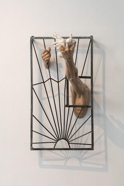 Oleg Kulik, 'Grids', 2019