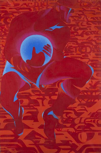 Titina Maselli, 'Salto', 1974