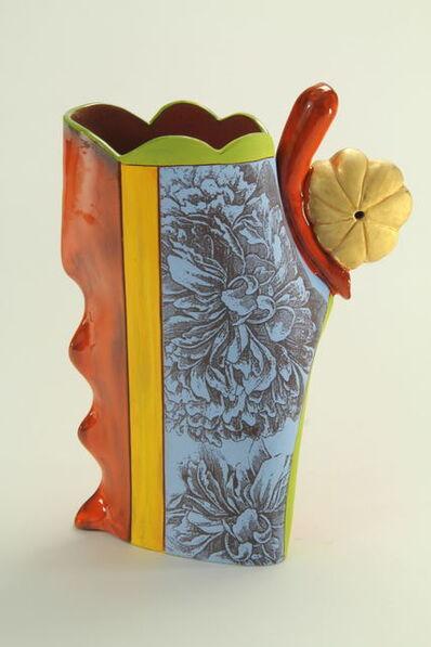 Carol Gouthro, 'Chrysanthemum Vase   ', 2018