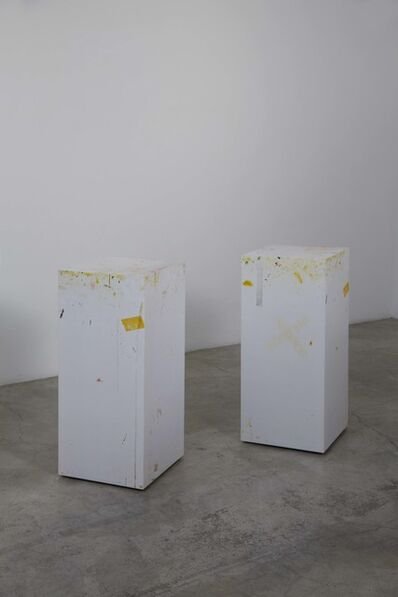 Ryan Gander, 'Meaning is without nothing', 2014
