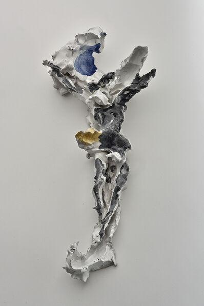 Lucio Fontana, 'Crocifisso', 1950-1955