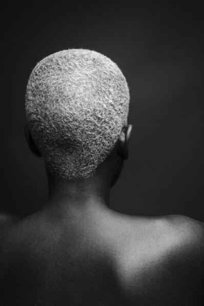 Darrel Ellis, 'The Beauty You Hold '