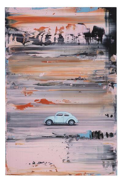 Adam Scott Umbach, 'Matchbox Car', 2017