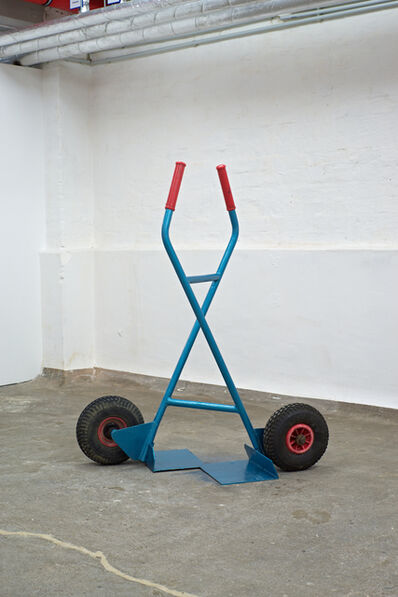 Sofia Hultén, 'Indecisive Angles XV', 2015