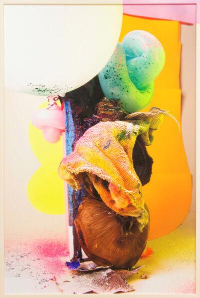 Lorenzo Vitturi, 'Untitled #3', 2013-2015