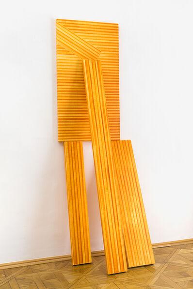 Ferdinand Penker, 'Ohne Titel', 1999