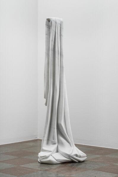 Aidan, 'Standing Veil 1', 2016