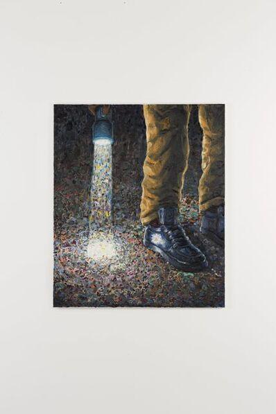Willem Weismann, 'Night Walk', 2018