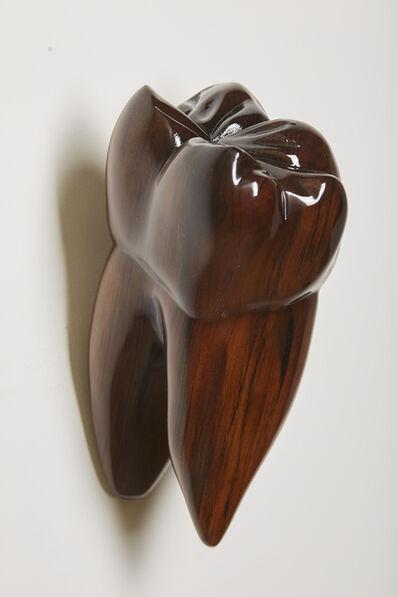 Washington Silvera, 'Muela (from 'Caníbal vegetal' series)', 2016-2018
