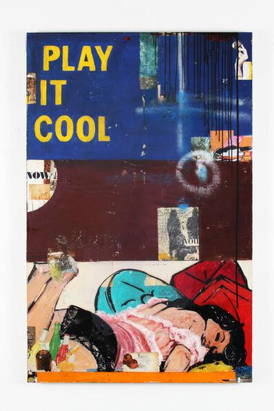 Greg Miller, 'Play It Cool', 2018