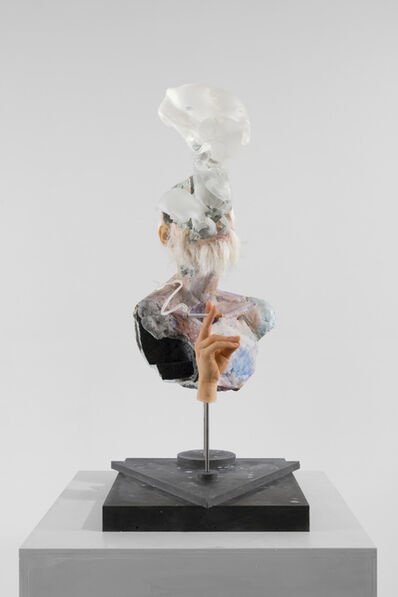 David Altmejd, 'The Orchid', 2019