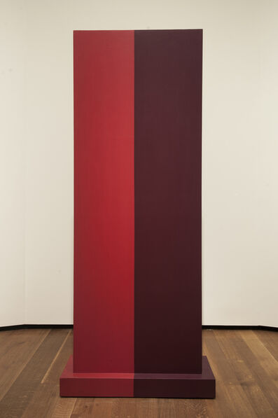 Anne Truitt, 'Insurrection', 1962