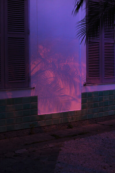 Stefanie Moshammer, 'Sunset, Rio de Janeiro', 2016