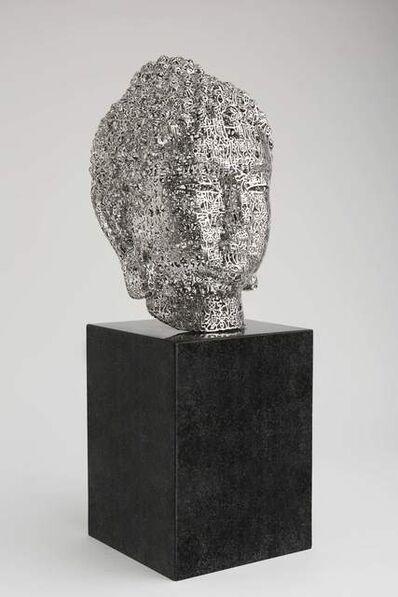 Zheng Lu 郑路, 'Enlightenment 心觉', 2015