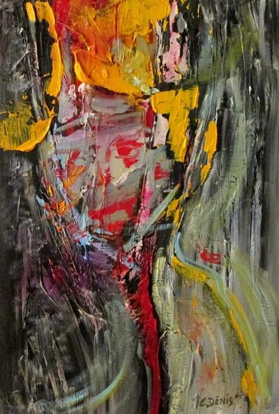 Elizabeth Denis, 'La Dama', 2108