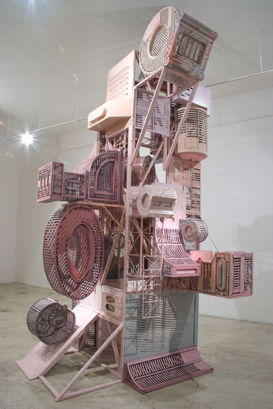 Jane South, 'Untitled (Tower)', 2009