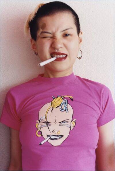 Yurie Nagashima, 'Tankgirl', 1994