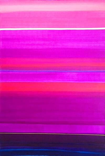 Carla Fache, 'Evolving Dimensions', 2017
