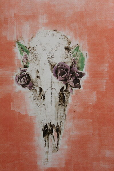 Marcy Lally, 'Spirit ', 2018