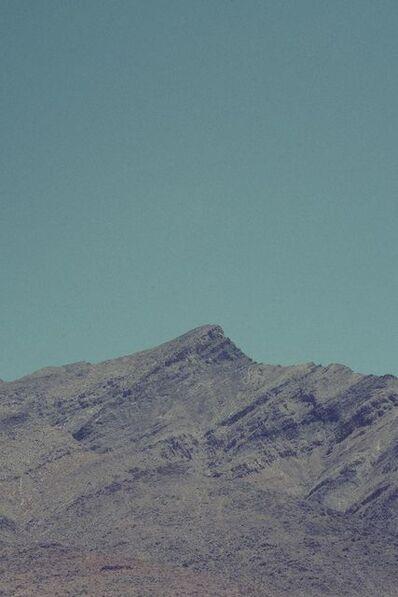 Jordan Sullivan, 'Death Valley Mountain #2', 2016
