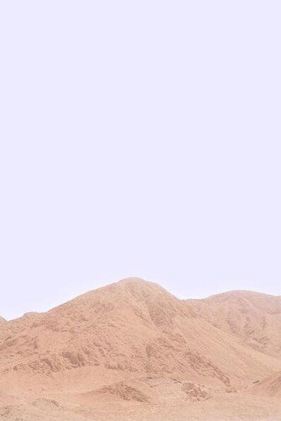 Jordan Sullivan, 'Death Valley Mountain #4', 2016