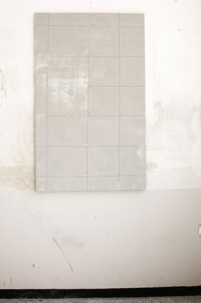 Jack Greer, '48 x 40 (10 East at La Brea)', 2013